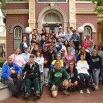 TRANSITIONS 2 day field trip to Disneyland